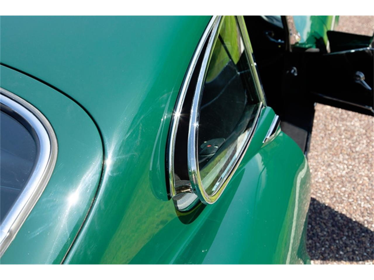 Large Picture of 1971 Jaguar XKE Series III Offered by MotoeXotica Classic Cars - QXN3