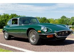 Picture of Classic 1971 Jaguar XKE Series III - $84,900.00 - QXN3