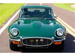 Picture of Classic '71 Jaguar XKE Series III located in St. Louis Missouri - QXN3