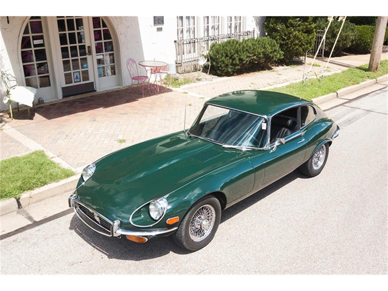 Large Picture of Classic 1971 Jaguar XKE Series III - $84,900.00 Offered by MotoeXotica Classic Cars - QXN3