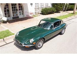 Picture of Classic 1971 Jaguar XKE Series III - $84,900.00 Offered by MotoeXotica Classic Cars - QXN3