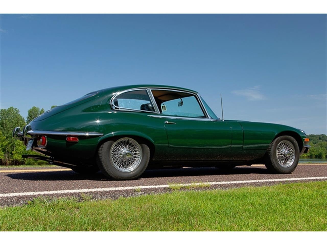 Large Picture of 1971 Jaguar XKE Series III - $84,900.00 - QXN3