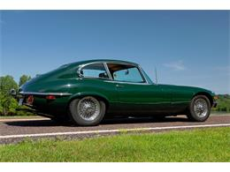 Picture of Classic 1971 Jaguar XKE Series III Offered by MotoeXotica Classic Cars - QXN3