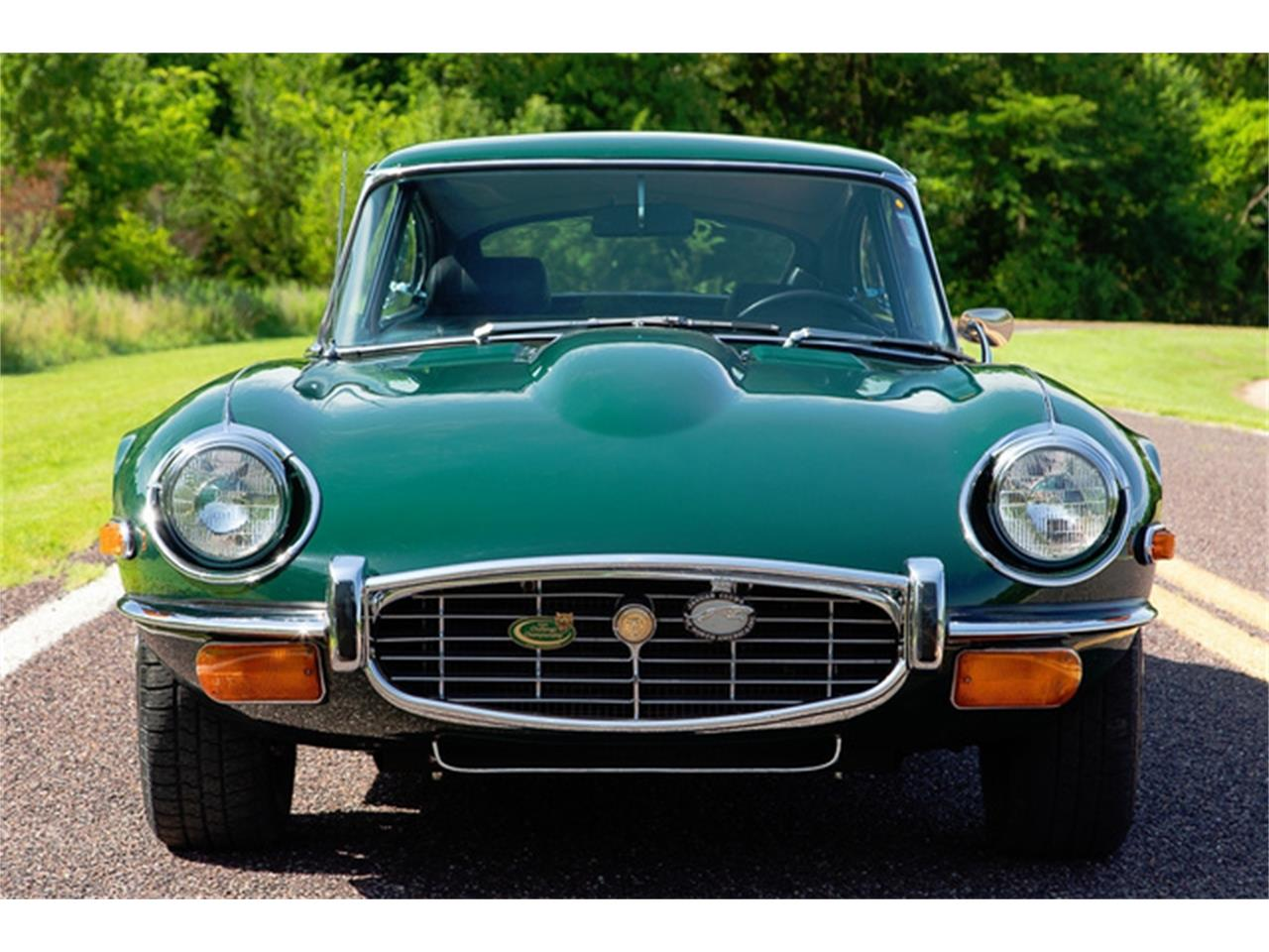 Large Picture of Classic 1971 XKE Series III located in Missouri - $84,900.00 Offered by MotoeXotica Classic Cars - QXN3