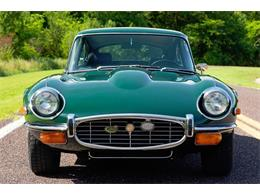 Picture of 1971 Jaguar XKE Series III located in Missouri - QXN3