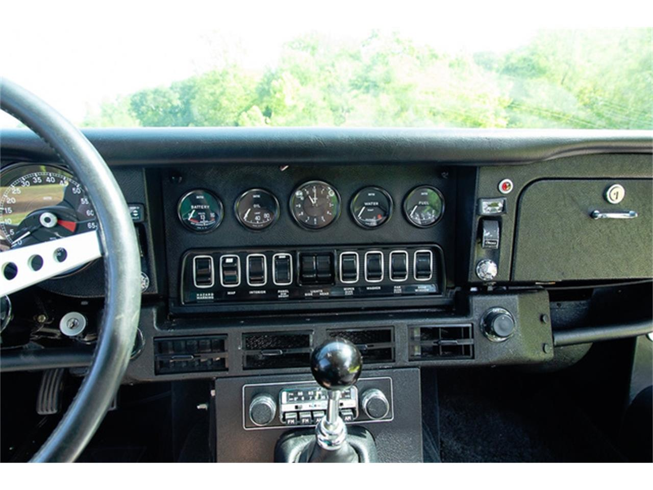 Large Picture of 1971 Jaguar XKE Series III - $84,900.00 Offered by MotoeXotica Classic Cars - QXN3