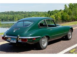Picture of 1971 Jaguar XKE Series III located in St. Louis Missouri - $84,900.00 Offered by MotoeXotica Classic Cars - QXN3