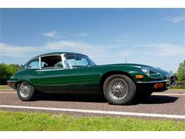 Picture of '71 XKE Series III located in Missouri Offered by MotoeXotica Classic Cars - QXN3