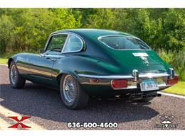 Picture of '71 Jaguar XKE Series III located in St. Louis Missouri - $84,900.00 Offered by MotoeXotica Classic Cars - QXN3