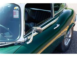 Picture of Classic '71 Jaguar XKE Series III located in Missouri Offered by MotoeXotica Classic Cars - QXN3