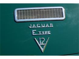 Picture of Classic '71 Jaguar XKE Series III Offered by MotoeXotica Classic Cars - QXN3