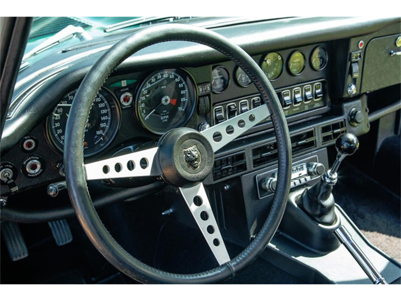 Large Picture of 1971 XKE Series III - $84,900.00 Offered by MotoeXotica Classic Cars - QXN3
