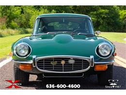 Picture of 1971 Jaguar XKE Series III located in Missouri Offered by MotoeXotica Classic Cars - QXN3