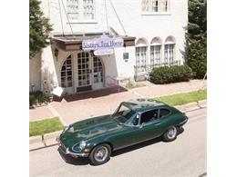Picture of 1971 Jaguar XKE Series III located in Missouri - $84,900.00 - QXN3