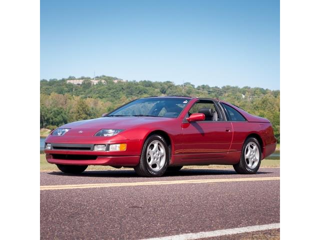 Picture of 1993 Nissan 300ZX - $12,900.00 Offered by  - QXNJ