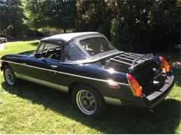 Picture of '80 MGB - QXO6