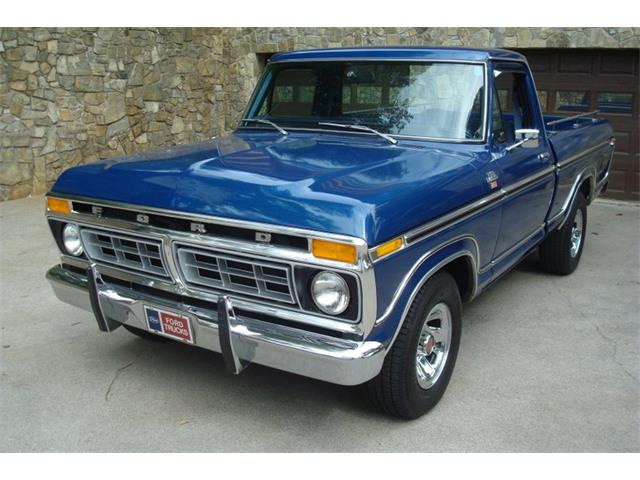 Picture of '77 Ranger - QXOB