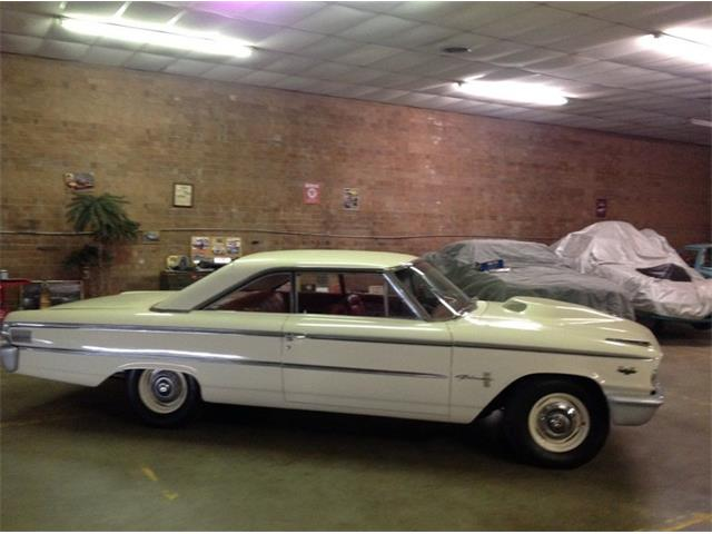 Picture of '63 Galaxie - QXOI
