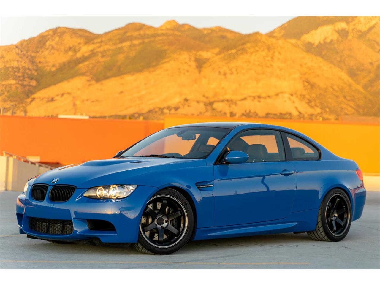 2012 BMW M3 for Sale | ClassicCars com | CC-1256729