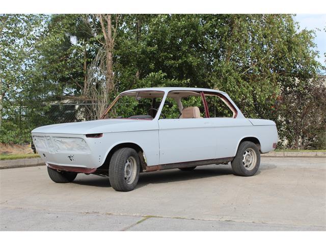 Classic BMW for Sale on ClassicCars com on ClassicCars com