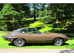 Picture of '70 E-Type - QXPR