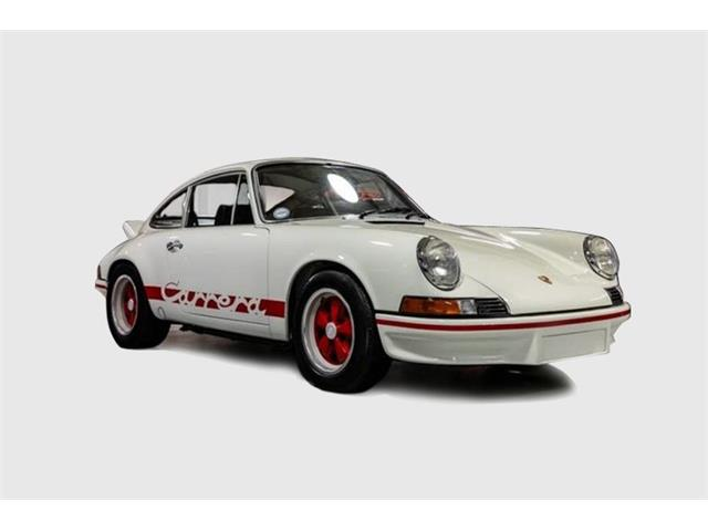 Picture of '73 911 - QXPS