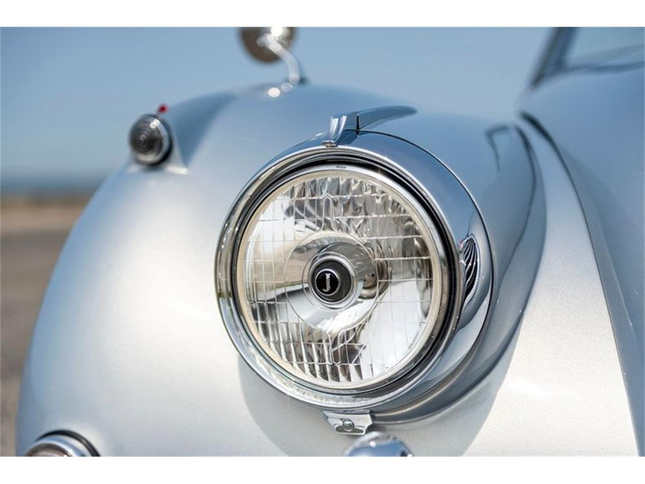 Large Picture of '58 XK - QXPW