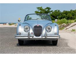 Picture of '58 XK - QXPW