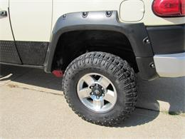 Picture of '08 FJ Cruiser - QXQF