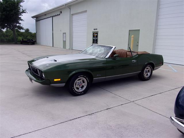 Picture of '73 Mustang - QXRG