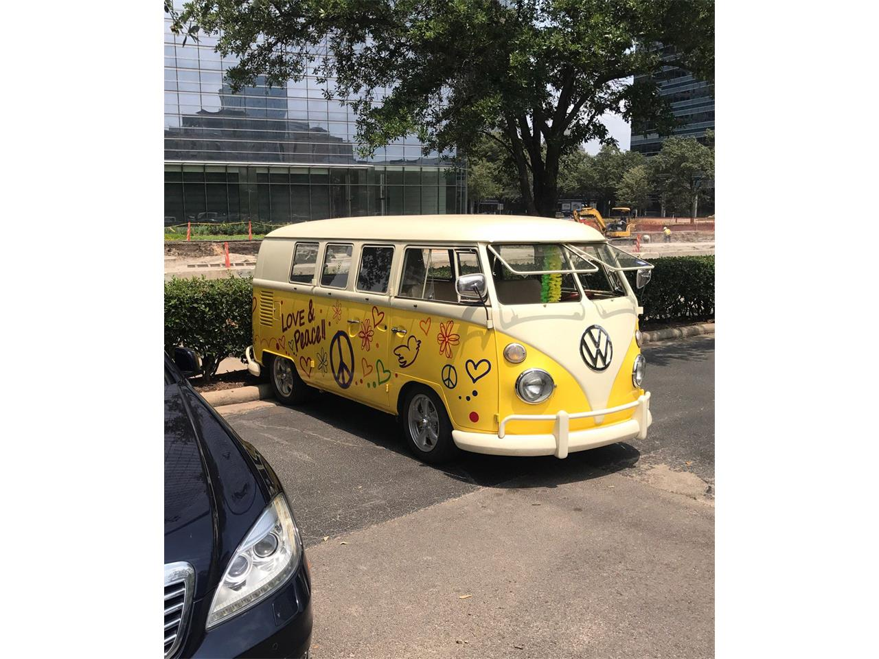 Large Picture of 1964 Bus located in Texas - $65,000.00 Offered by a Private Seller - QXRL