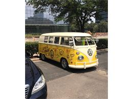 Picture of Classic '64 Volkswagen Bus located in houston Texas - QXRL