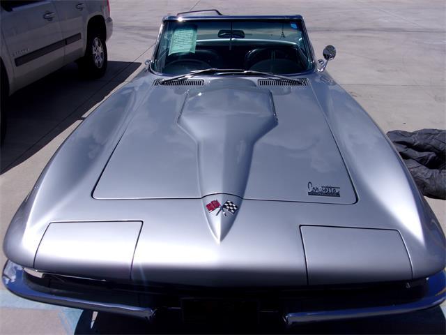 Picture of '66 Corvette - QXRN