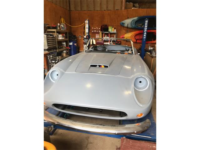 Picture of '12 250 GT California Spyder SWB - QXRO