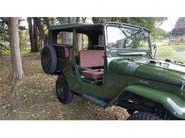 Picture of '60 Land Cruiser - QT17
