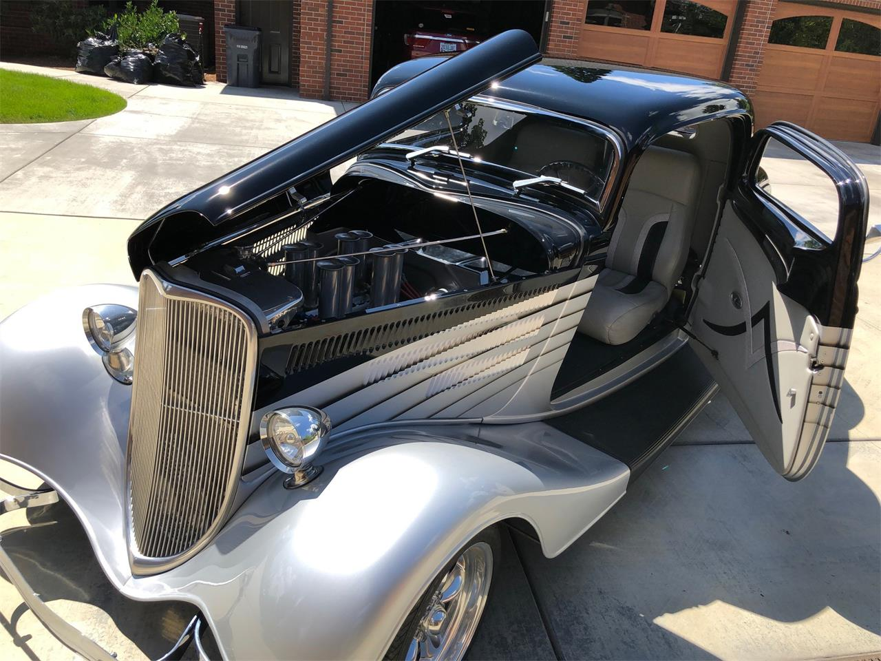 Large Picture of '33 Coupe - QT18