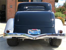 Picture of '33 Coupe - QT18