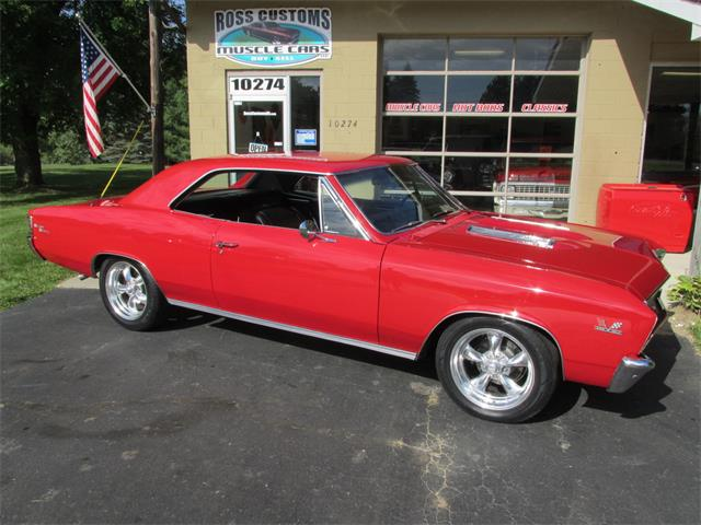 Picture of '67 Chevelle SS - QXSY