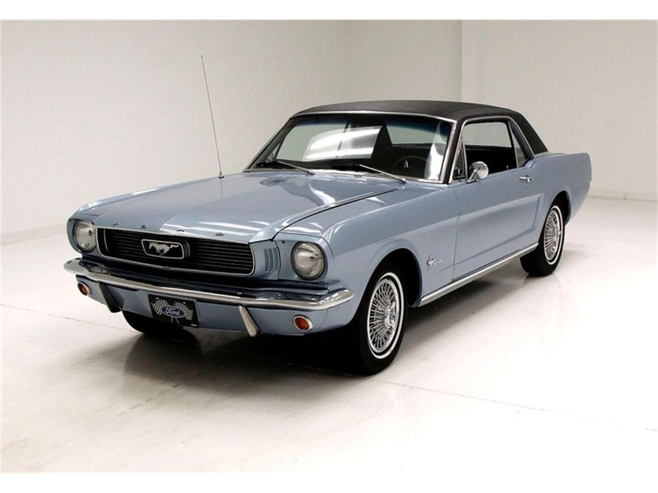 For Sale: 1966 Ford Mustang in Morgantown, Pennsylvania