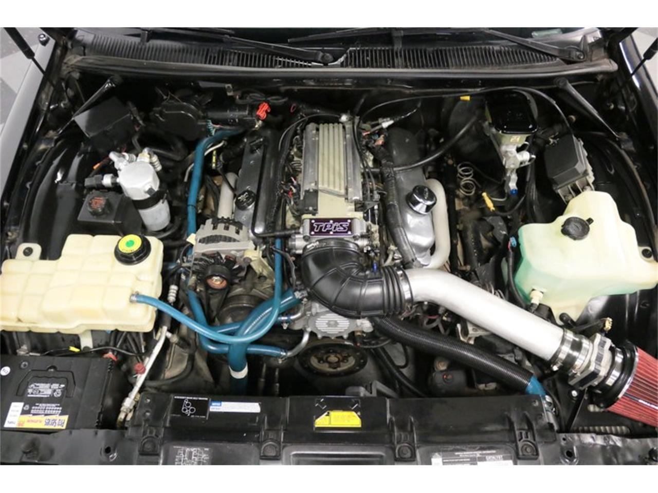 For Sale: 1994 Chevrolet Impala in Ft Worth, Texas