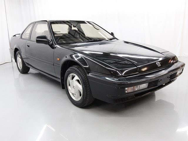 Picture of '90 Prelude - QXTV