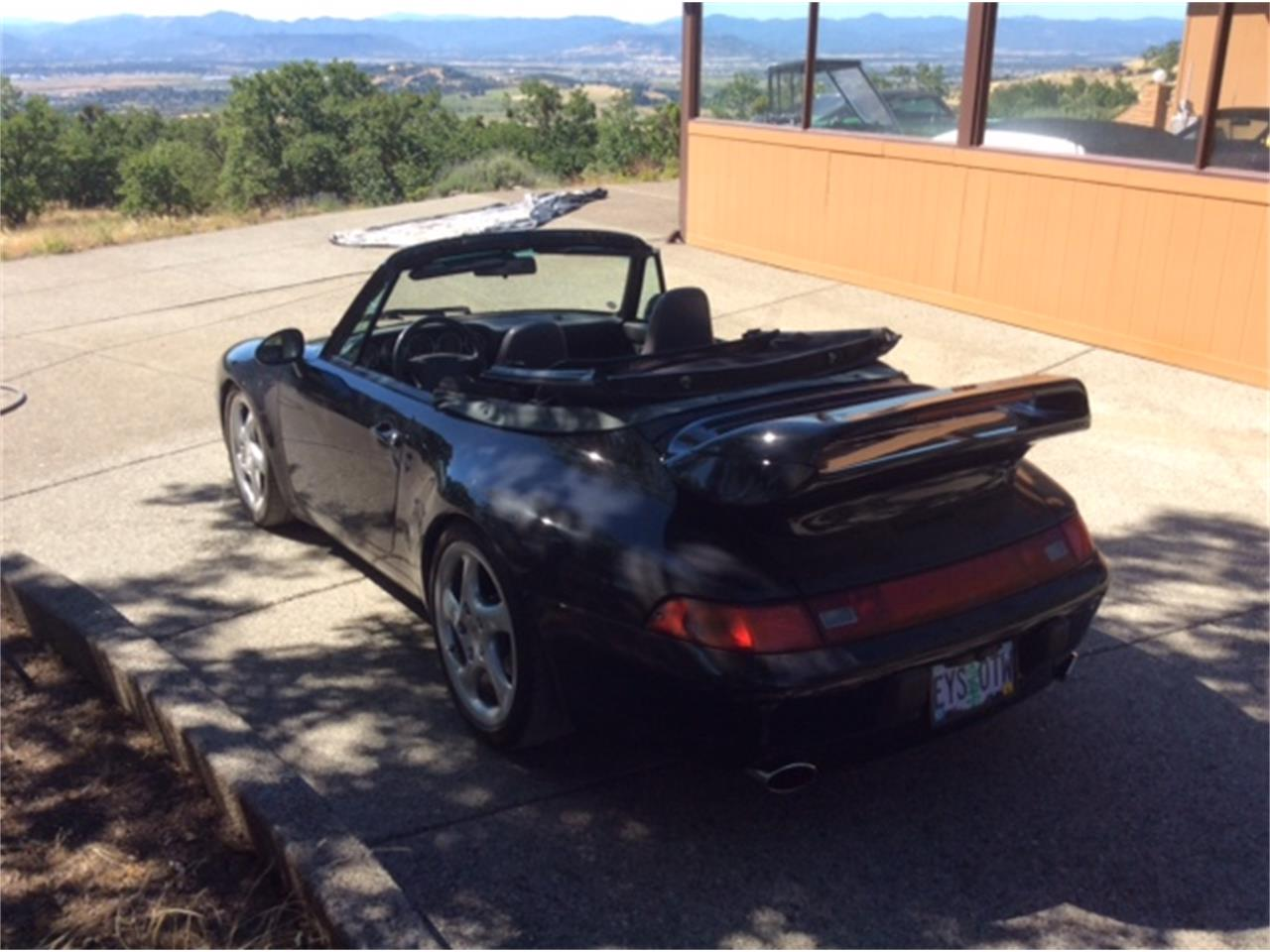 Large Picture of '97 911 Carrera - QT1G