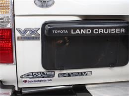 Picture of '93 Land Cruiser FJ - QXUG