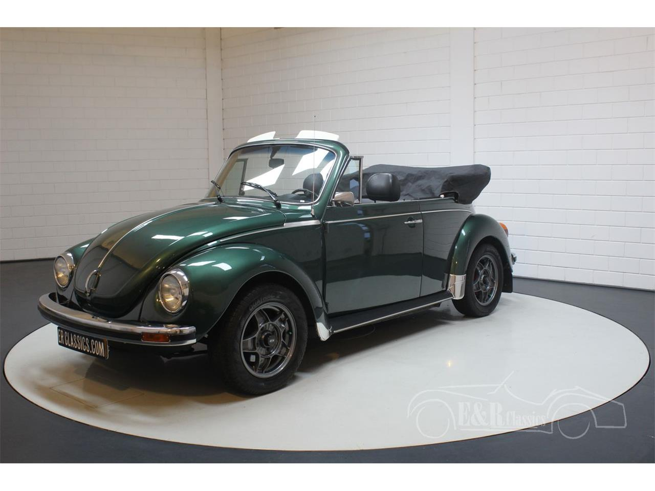 Large Picture of '75 Beetle - QXUH