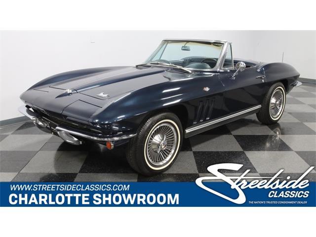 Picture of '66 Corvette - QXUT