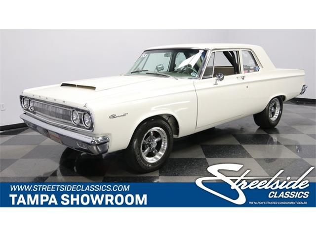 Picture of Classic '65 Dodge Coronet - $42,995.00 Offered by  - QXV4