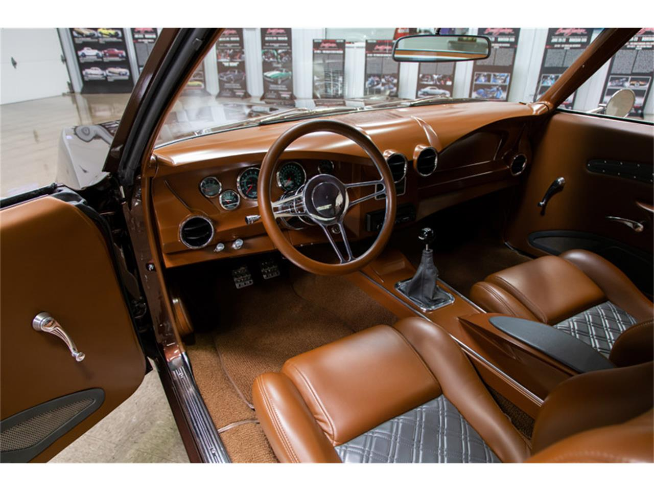 Large Picture of '69 Camaro - QXV5