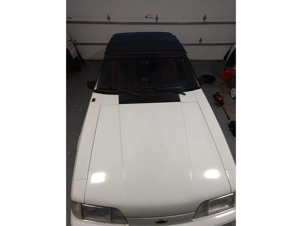 1987 Ford Mustang for Sale   ClassicCars com   CC-1256964