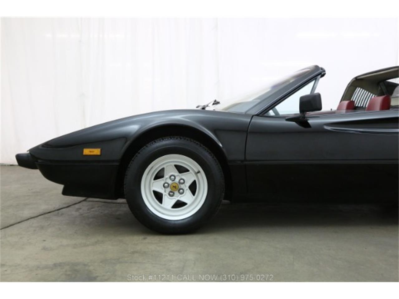 Large Picture of '82 308 GTSI - QXVY