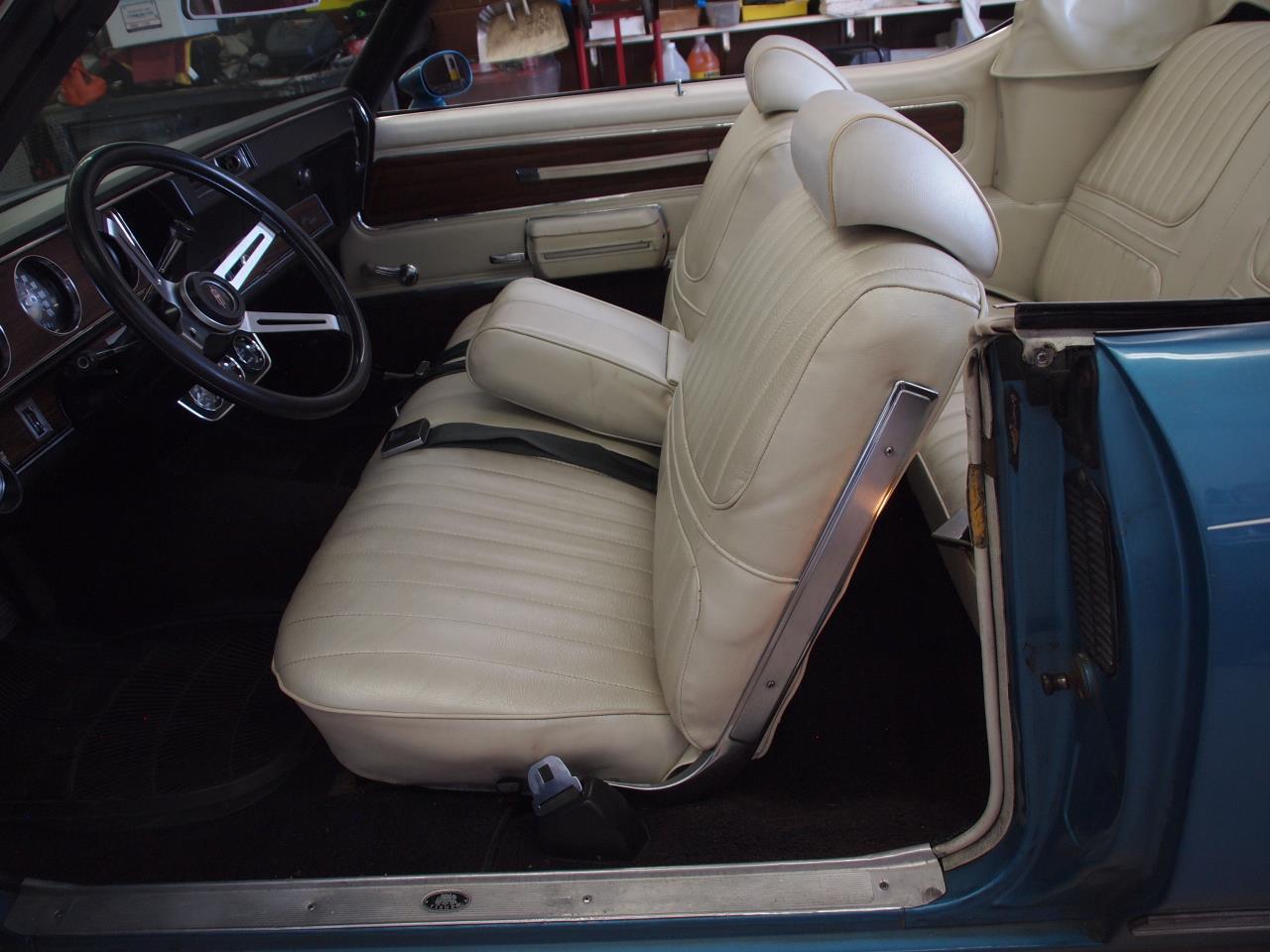 For Sale: 1971 Oldsmobile Cutlass Supreme in North Canton, Ohio